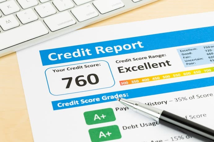 Anything You Need to Know About Credit Reports